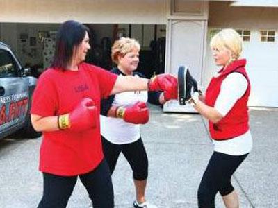 Orangevale Personal Trainers