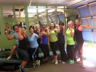 Orangevale Fitness Center Gallery